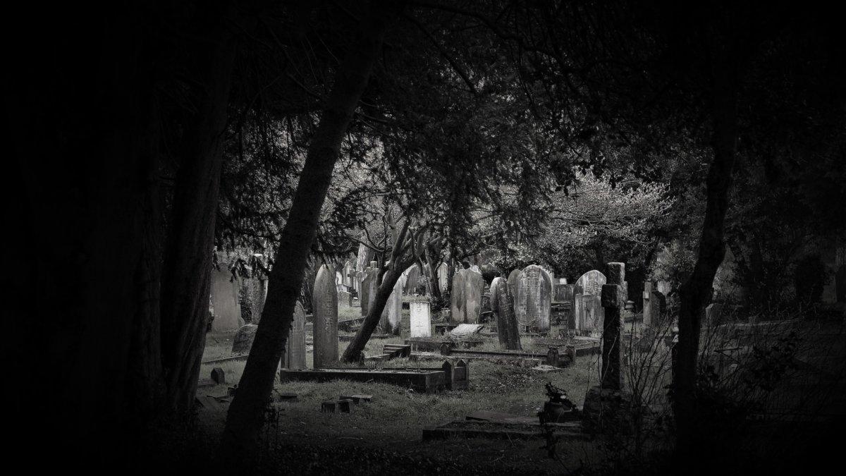 Der Tod und was danach kommt