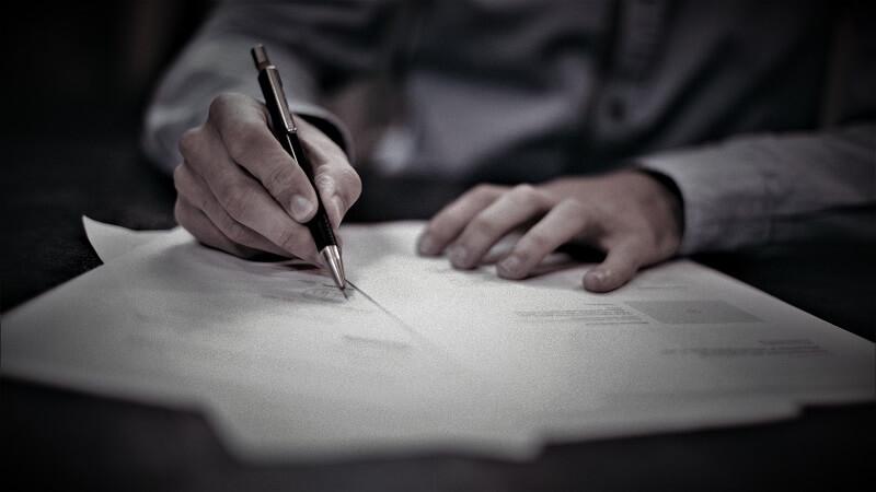 Der Papier Krieg klein - Der Papierkrieg