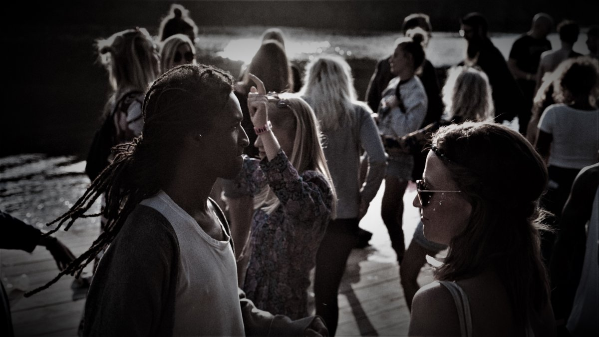 Jugend vs Alter in Sachen Musik