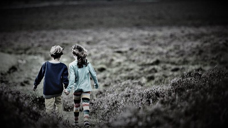 Wie denke ich über Kindererziehung und wie sind da meine Erfahrungen