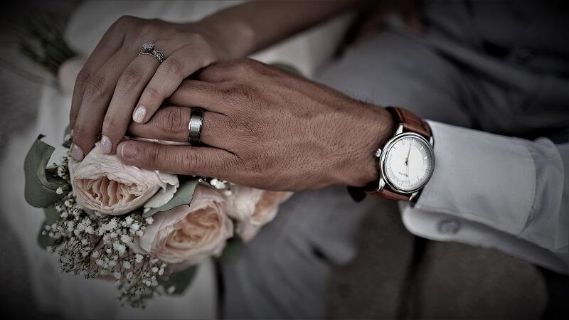 Würde ich Heiraten