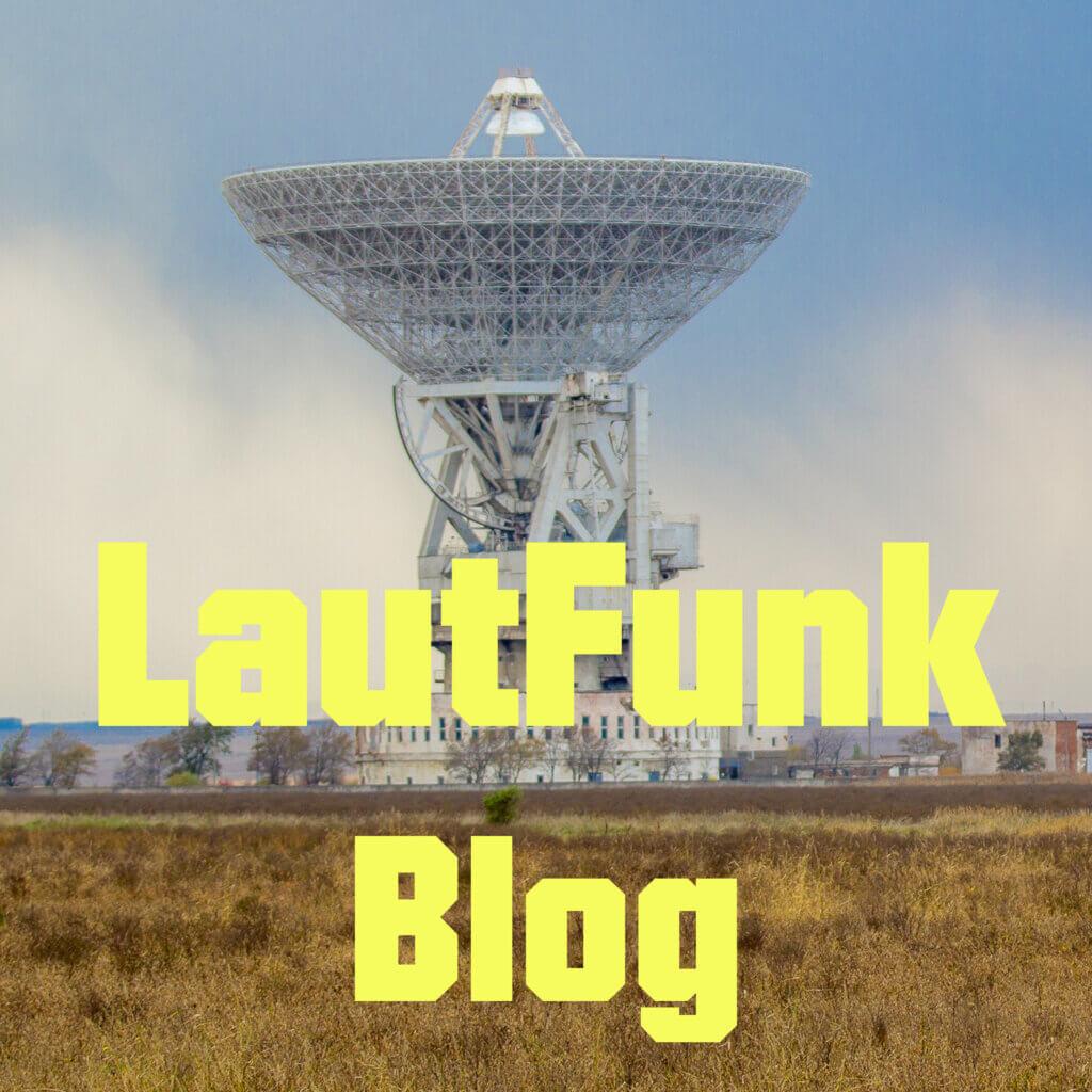 LautFunk Blog 1024x1024 - Der Mediale ZUSAMMENSCHLUSS!