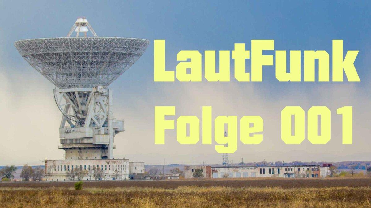 LautFunk-001 Graue Haare