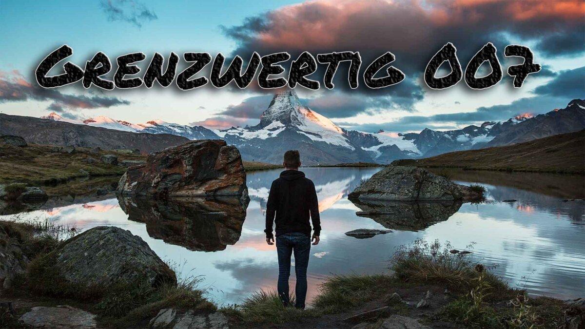 Grenzwertig-007 Umzüge -Kleinere Katastrophen und Abzocke
